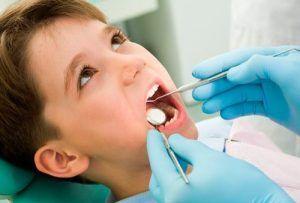 dentista infantil en moratalaz