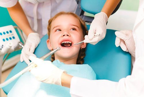 odontopediatra madrid